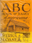 ABC Book of Early Americana by Eric Sloane