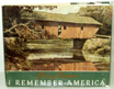Eric Sloane's I Remember America, First Edition