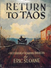 Return to Taos: A Sketchbook Of Roadside Americana