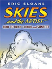 Skies and the Artist - How to draw Clouds and Sunsets