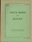 Your Body in Flight 1943, An Illustrated