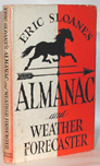 Eric Sloan's Almanac and Weather Forecaster
