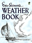 Eric Sloane's Weather Book - Dover paperback