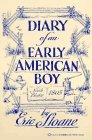 Diary of an American Boy Book Cover
